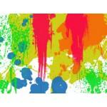 Выбираем латексные и акриловые краски